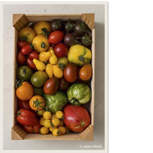 Tomatenkiste