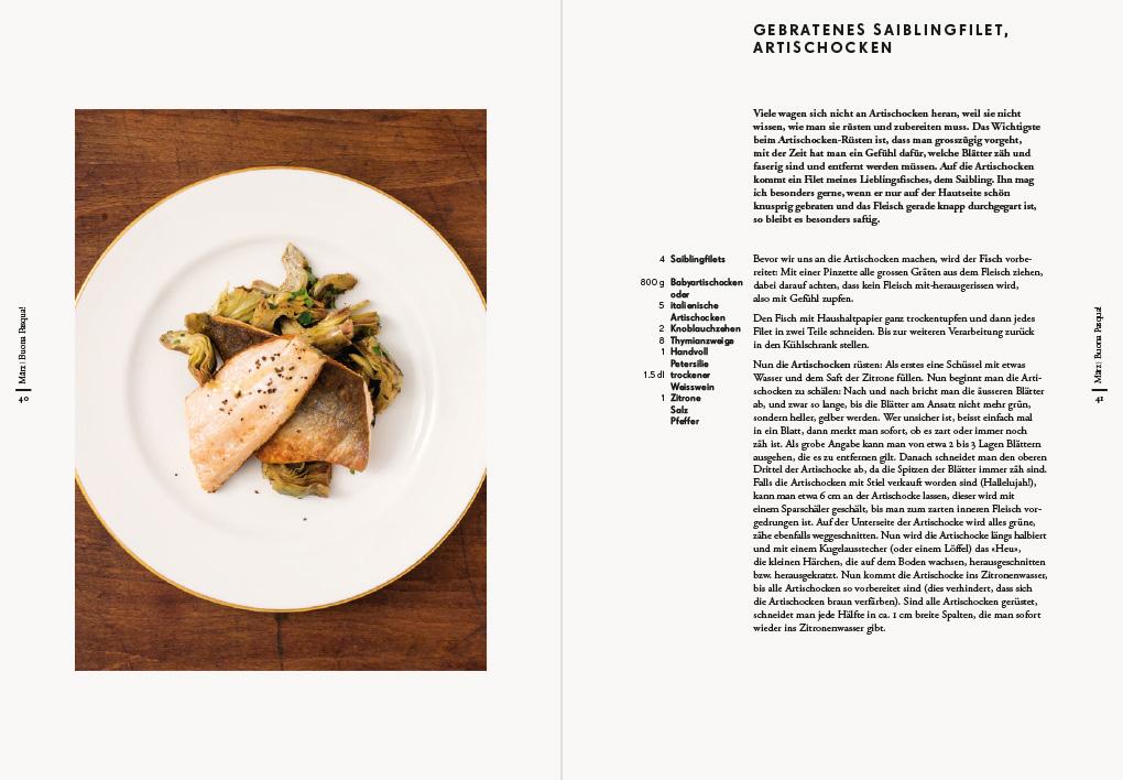 zu Tisch.» – Das Kochbuch   a tavola! ❤ annas finest